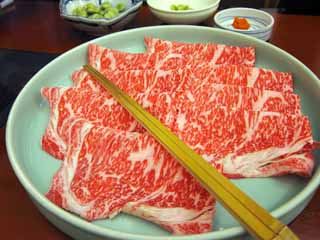photo,material,free,landscape,picture,stock photo,Creative Commons,Beef of the shabu-shabu, Cooking, Food, ,