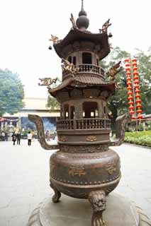photo, la mati�re, libre, am�nage, d�crivez, photo de la r�serve,Guang Xiao lampe de l'encens du temple, Chaitya, Ch�teau du mouton de l'inexistence, dernier Takashi Arimitsu, ,