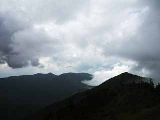 photo, la mati�re, libre, am�nage, d�crivez, photo de la r�serve,Montagne de nuages, , , ,