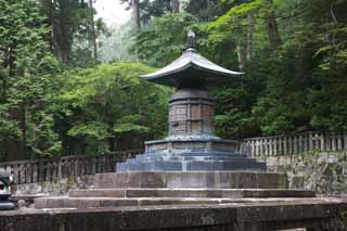 photo, la mati�re, libre, am�nage, d�crivez, photo de la r�serve,Tour de temple profond-plac�e pour Taho-nyorai de Tosho-gu Temple, tombe, tour pour Taho-nyorai, Edo, patrimoine de l'humanit�