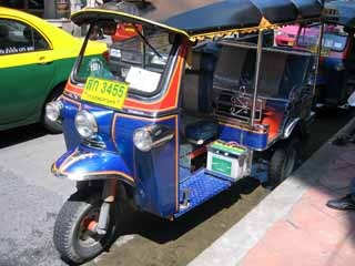 photo,material,free,landscape,picture,stock photo,Creative Commons,Tuk Tuk, tricycle, car, taxi, ride