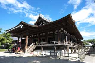 photo, la mati�re, libre, am�nage, d�crivez, photo de la r�serve,La Maison d'esprit de Temple Horyu-ji d'une personne morte, Bouddhisme, sculpture, Cinq pagode Storeyed, Un temple int�rieur