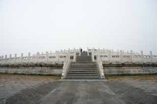 photo,material,free,landscape,picture,stock photo,Creative Commons,The Temple of Heaven, Gate, Hiroshi preciousness 95, ,