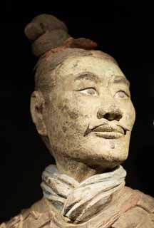 photo, la mati�re, libre, am�nage, d�crivez, photo de la r�serve,Terracotta Warrior, Guerriers de la terre cuite, Gens anciens, Tombe, H�ritage Mondial