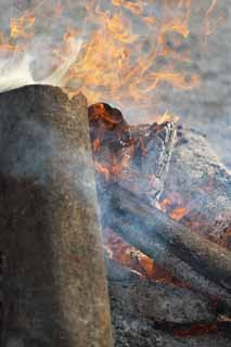 photo,material,free,landscape,picture,stock photo,Creative Commons,Holy Fire, Flame, Fire, Firewood, Enjou