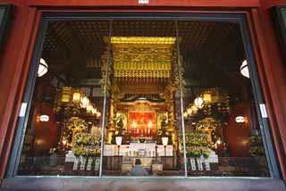 photo, la mati�re, libre, am�nage, d�crivez, photo de la r�serve,Palais de temple Senso-ji, visiter des sites pittoresques tache, Temple Senso-ji, Asakusa, lanterne