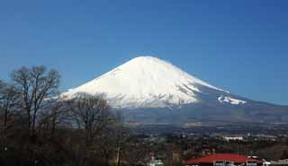 photo, la mati�re, libre, am�nage, d�crivez, photo de la r�serve,Mt. Fuji, Fujiyama, Les montagnes neigeuses, A�rosol de neige, Le mountaintop