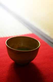 photo,material,free,landscape,picture,stock photo,Creative Commons,Powdered green tea, tea ceremony, bowl, Tea ceremony, Powdered green tea