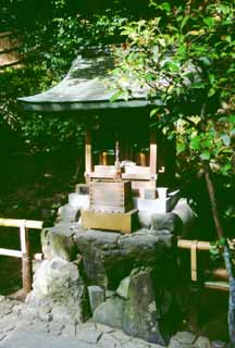 photo, la mati�re, libre, am�nage, d�crivez, photo de la r�serve,Petit temple, Ginkakuji, petit temple, ,