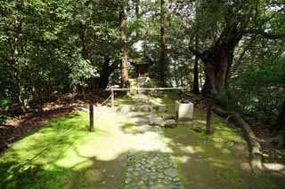 photo, la mati�re, libre, am�nage, d�crivez, photo de la r�serve,Koraku-en Jardin temple Jizo, Divinit� gardienne d'enfants, Six divinit�s locales, cuvette, chauss�e de pierre